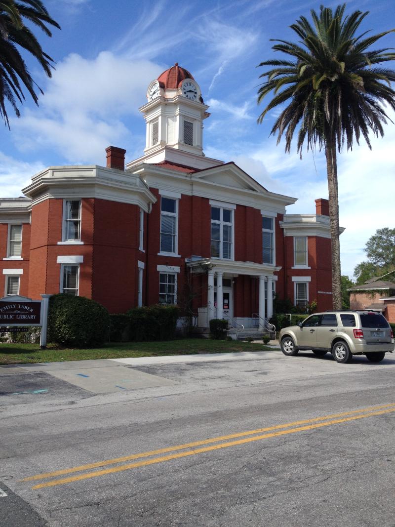 Bulloch County Courthouse  Statesboro  GA
