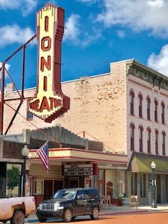 Ionia Theatre