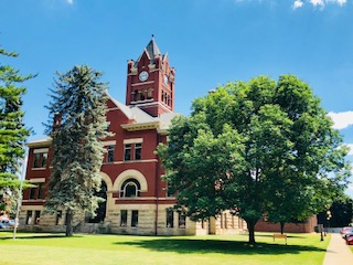 St Joseph Co. Courthouse