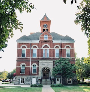 Barry Co. Courthouse