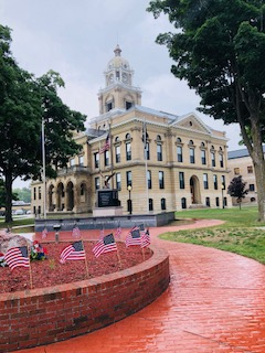 Gratiot CO. Courthouse
