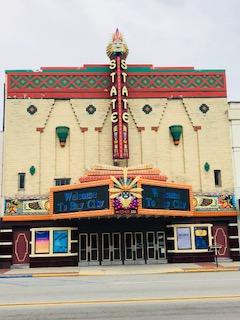 State Theatre Bay City