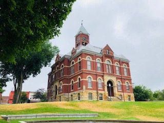 Livingston Co. Courthouse