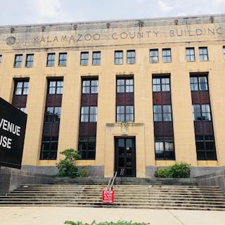 Kalamazoo Co. Courthouse