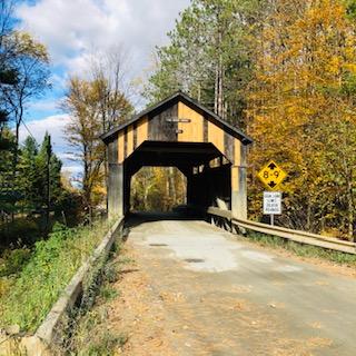 Pine Brook Bridge