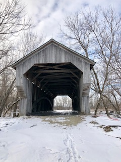 Gates Farm Bridge