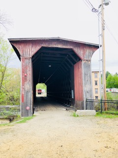 Contoocook RR Bridge