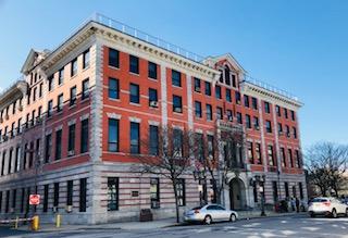 Dutchess Co. Courthouse