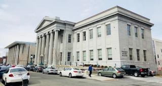 1909 Essex Co. Courthouse Salem MA