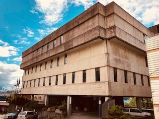 Ketchikan Borough Courthouse