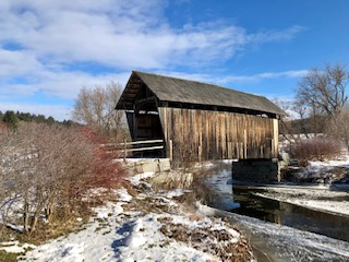 Martin Covered Bridge