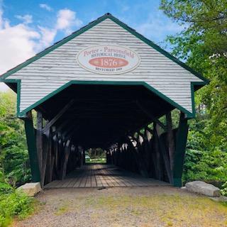 Porter Bridge