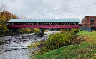 Thompson Bridge