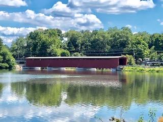 Langley Bridge