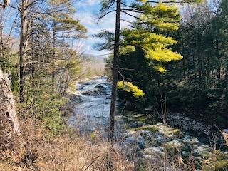Mill River VT