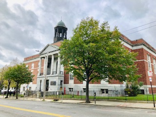 1931 Middlesex Co. Courthouse