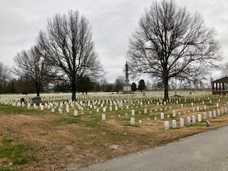 Mound City Cemetery