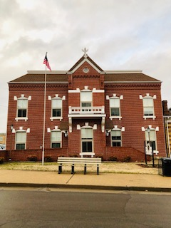 Ste. Genevieve County Courthouse