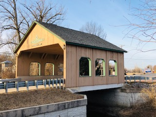 Glen Carbon Covered Bridge