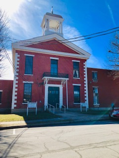 Historic Phelps Co. Courthouse