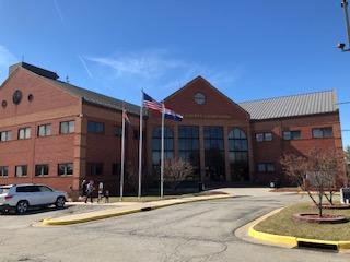 Phelps Co. Courthouse MO