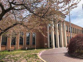 Waynesboro VA Courthouse