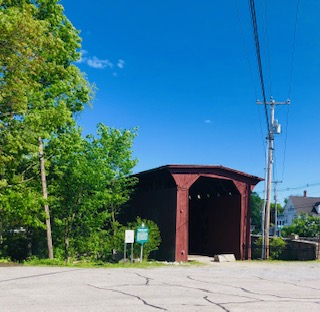 Contoocook RR Bridge 2019