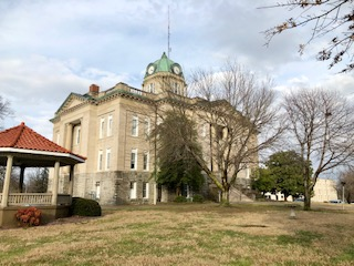 Cape Girardeau Co. Courthouse