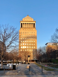 1927 St Louis Courthouse