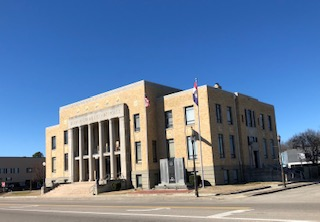 Dunklin County Courthouse