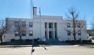 Maries County Courthouse