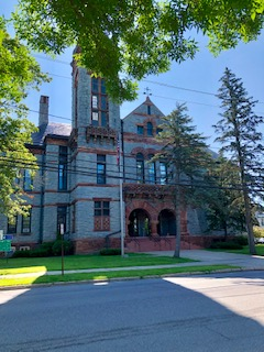 St. Lawrence County Courthouse