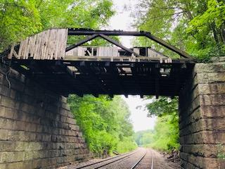 Rollins Farm Boxed Pony Bridge