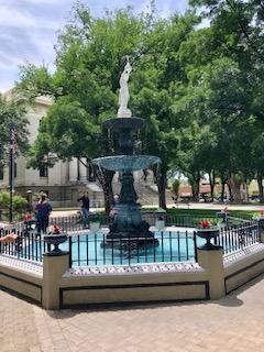 Prescott Fountain