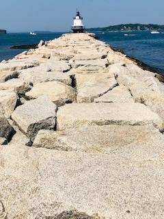 Spring Point Ledge Lighthouse 1