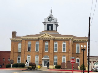 Stoddard Co. Courthouse MO