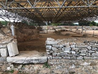 Philippi Tomb