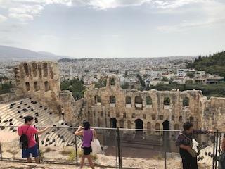 Athens theatre 1