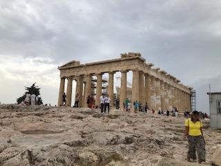 Parthenon 5