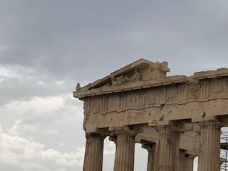 Parthenon 6