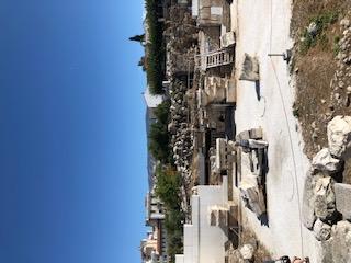 Athens Roman Forum 2