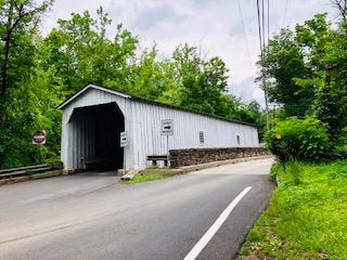 Green Sergeant's Bridge