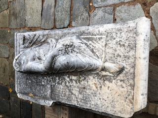 Corinth Grave cover