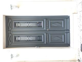 Nafplio doorway