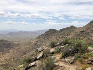 Peeples Valley AZ