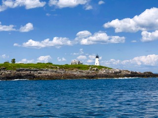 Wood Island Lighthouse 2