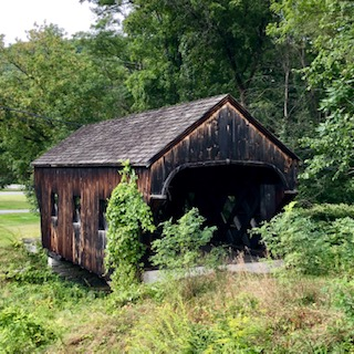 Baltimore Covered Bridge