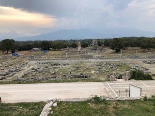 Philippi expanse