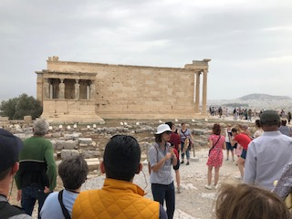 Temple of Athena 2