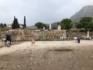Corinth Outside 3